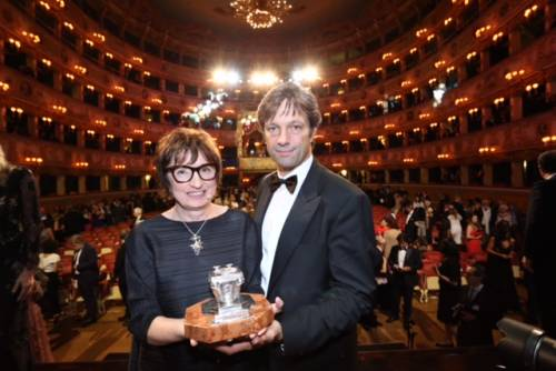 Campiello 2017, Donatella Di Pietrantonio e Matteo Zoppas