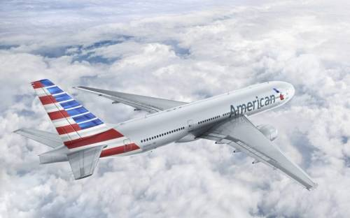 Boeing rimanda la scommessa sul suo nuovo gigante dei cieli