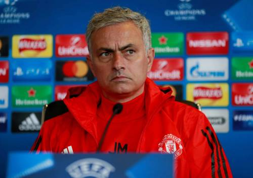 """Mourinho attacca il City di Guardiola: """"Loro favoriti dal calendario"""""""