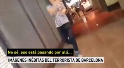 """Barcellona, terrorista dopo la strage: """"Non so cosa sia successo"""""""