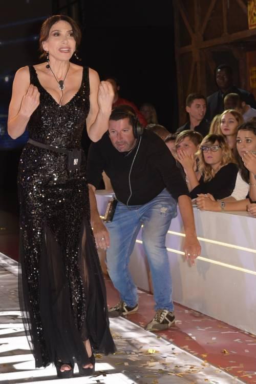 GF Vip 2, Cecilia Rodriguez, Carmen Di Pietro e Simona Izzo 18