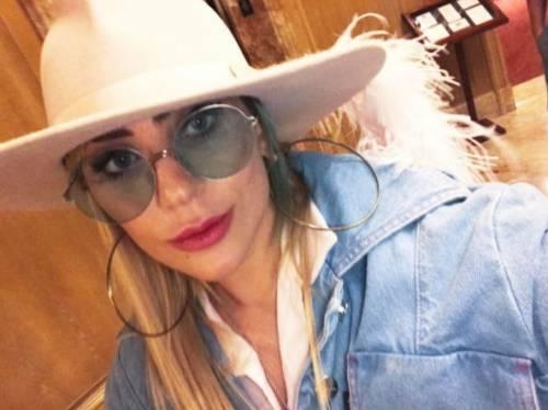 Lady Gaga, le immagini più famose 9