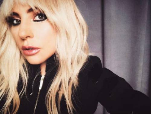 Lady Gaga, le immagini più famose 13