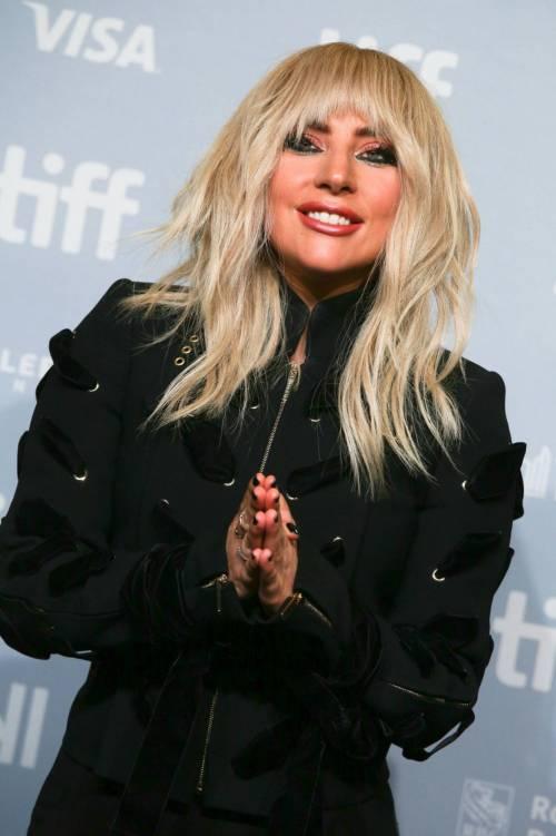 Lady Gaga, le immagini più famose 16