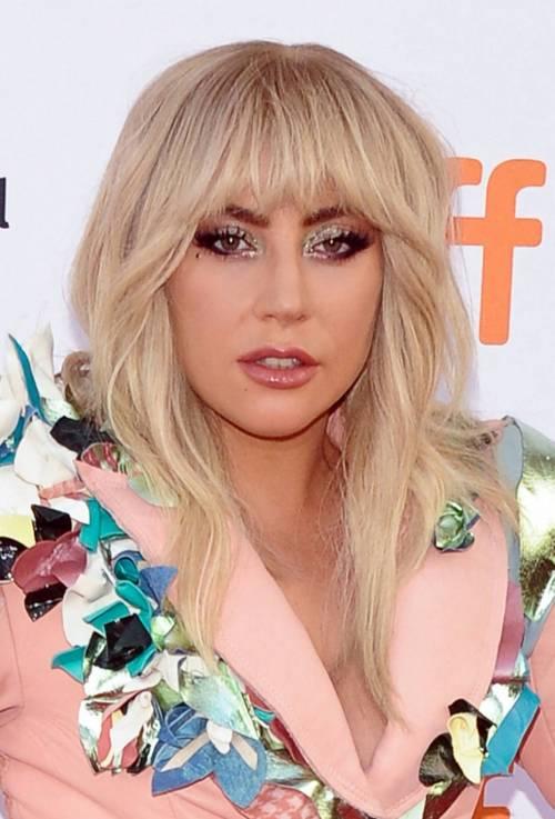 Lady Gaga, le immagini più famose 17