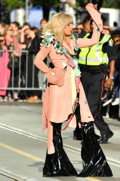 Lady Gaga, le immagini più famose 20