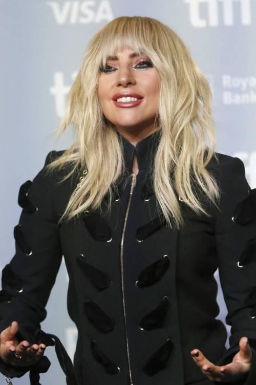 Lady Gaga, le immagini più famose 25