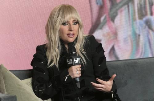 Lady Gaga, le immagini più famose 24