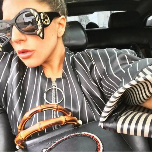 Lady Gaga, le immagini più famose 27