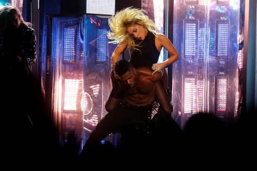 Lady Gaga, le immagini più famose 18