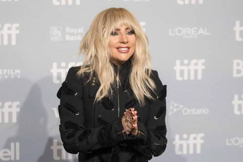 Lady Gaga, le immagini più famose 31