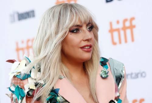 Lady Gaga, le immagini più famose 33