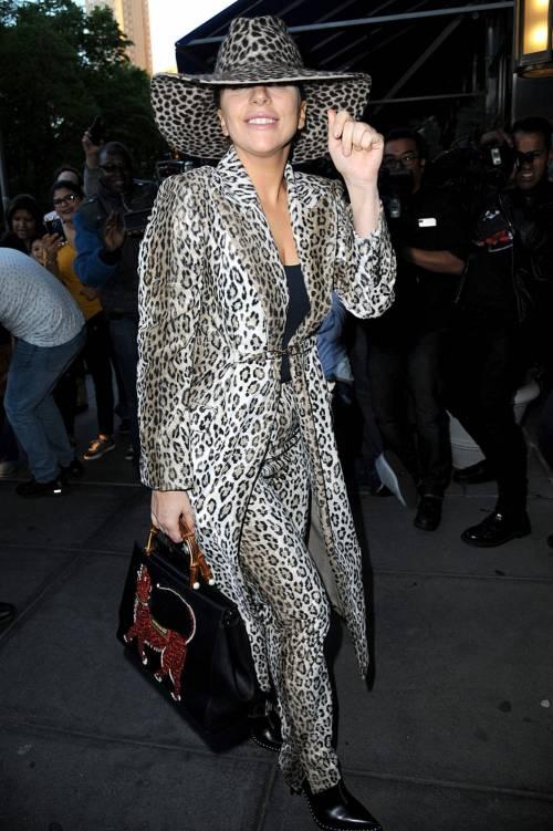 Lady Gaga, le immagini più famose 32