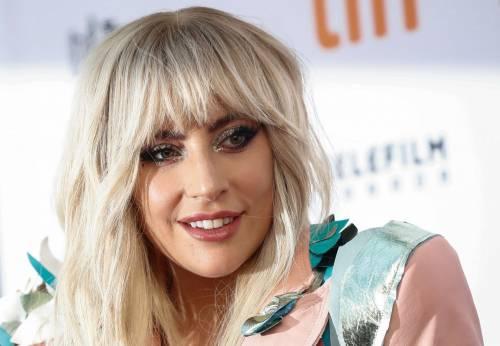 Lady Gaga, le immagini più famose 34