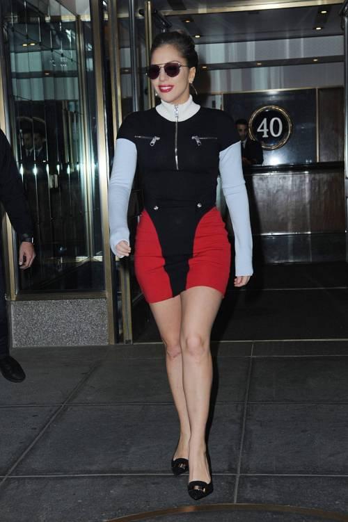 Lady Gaga, le immagini più famose 35