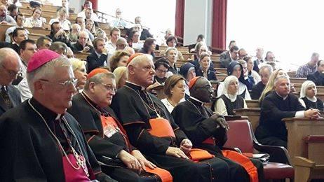 I cardinali ratzingeriani bocciano il Sinodo sull'Amazzonia