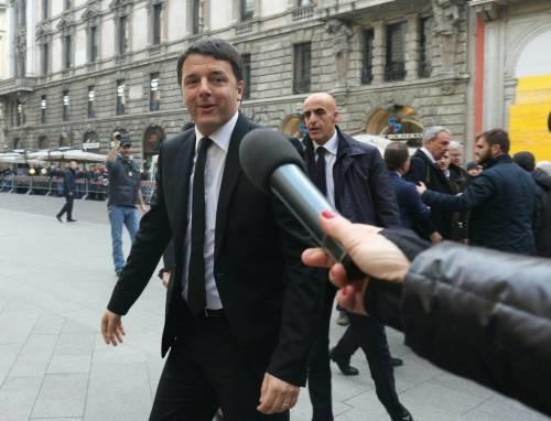 Renzi, ma che cosa dici? Sei il primo dei populisti