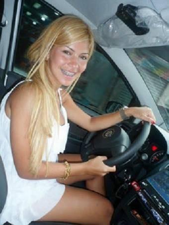 Danubia, la donna del boss che sfida la polizia 5
