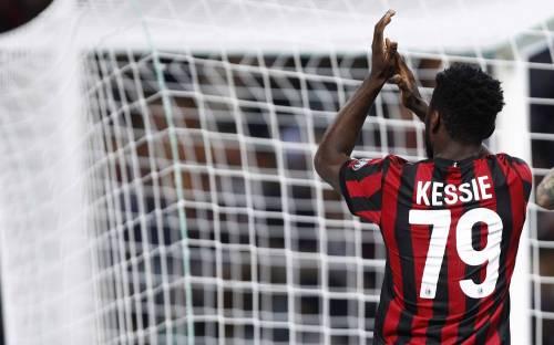 Milan di rigore contro la Spal: Rodriguez e Kessie portano il Diavolo al 4 posto