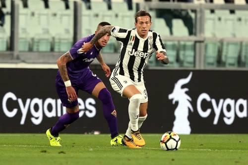 """Bernardeschi si scaglia contro i tifosi della Fiorentina: """"Stufo degli ignoranti"""""""