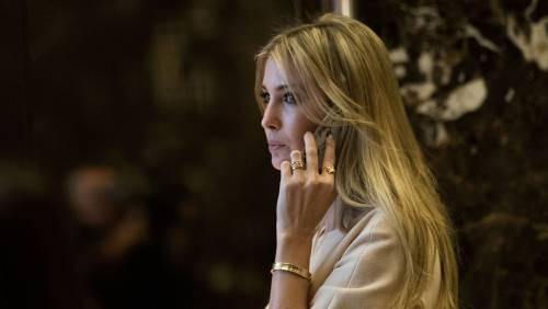 Ivanka Trump, bellezza presidenziale: foto 13