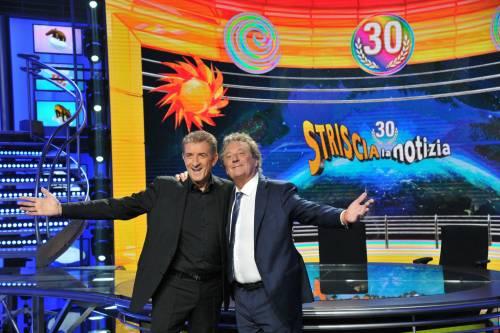 """Enzo Iacchetti: """"Greggio? Tra noi buona convivenza, non ho amici nel mio ambiente"""""""