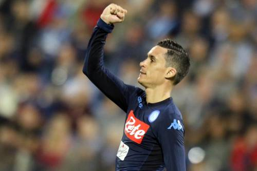 Napoli con brivido a Ferrara: gli azzurri battono 3-2  la Spal nel finale