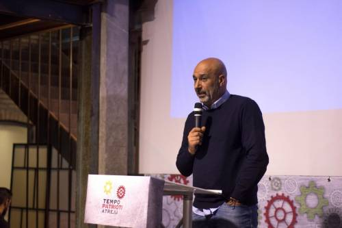 """Amatrice, Sergio Pirozzi indagato per omicidio colposo: """"Non mi distruggeranno"""""""