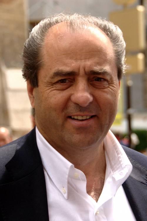 Bobo Craxi e Di Pietro si trovano insieme nel medesimo partito