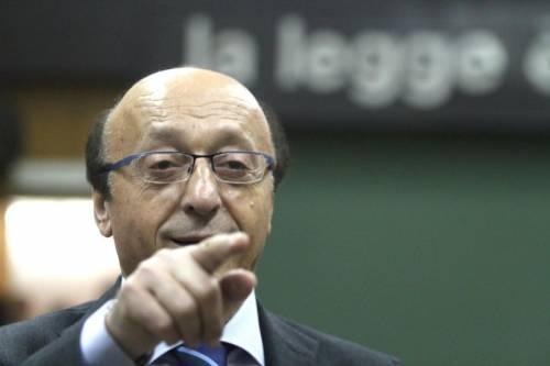"""Moggi punge Ronaldo: """"Lo scudetto del 5 maggio? Il tempo è galantuomo"""""""