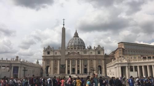 """L'avvocato generale dell'Ue: """"L'Italia recuperi l'esenzione Ici alla Chiesa"""""""