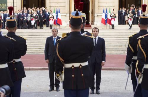 "Stx-Fincantieri, Gentiloni e Macron benedicono l'accordo: ""Si vince insieme"""