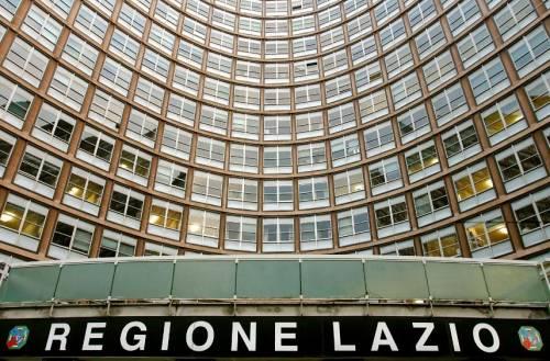 Nel Lazio lievita lo stipendio di un altro fedelissimo di Zingaretti
