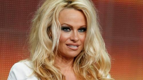 Pamela Anderson, le foto sexy 5