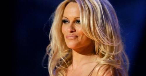 Pamela Anderson, le foto sexy 6