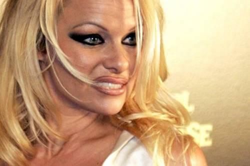 Pamela Anderson, le foto sexy 31