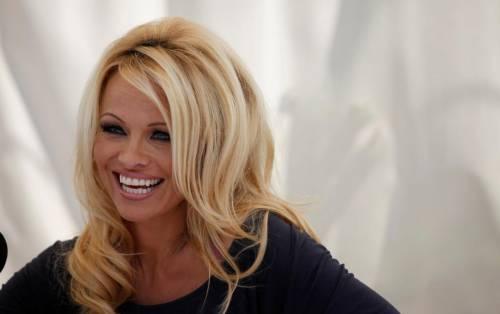Pamela Anderson, le foto sexy 7