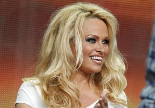Pamela Anderson, le foto sexy 8