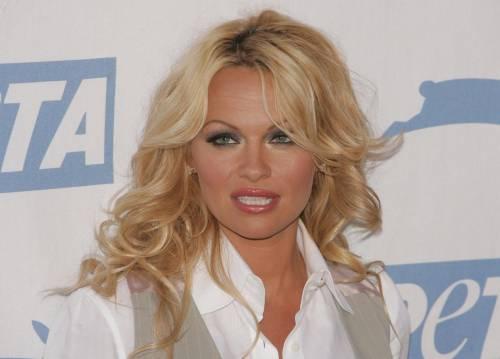 Pamela Anderson, le foto sexy 9