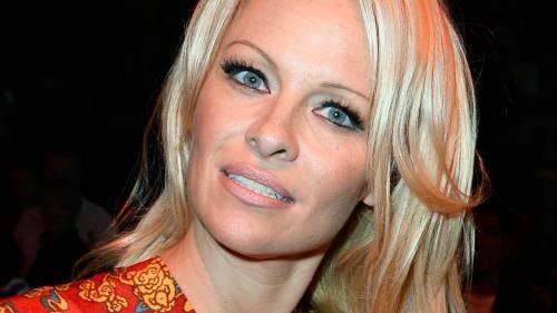 Pamela Anderson, le foto sexy 11