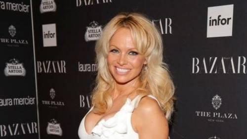 Pamela Anderson, le foto sexy 13