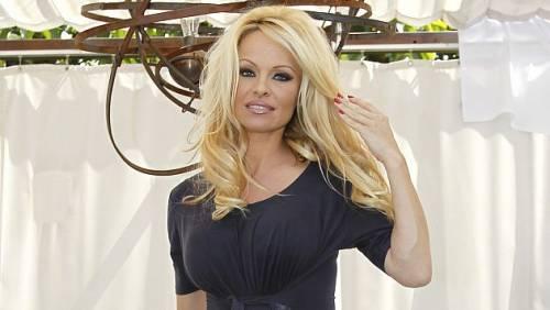 Pamela Anderson, le foto sexy 14