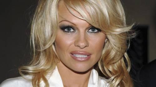 Pamela Anderson, le foto sexy 3