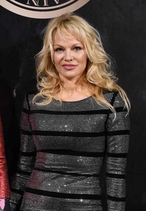 Pamela Anderson, le foto sexy 18