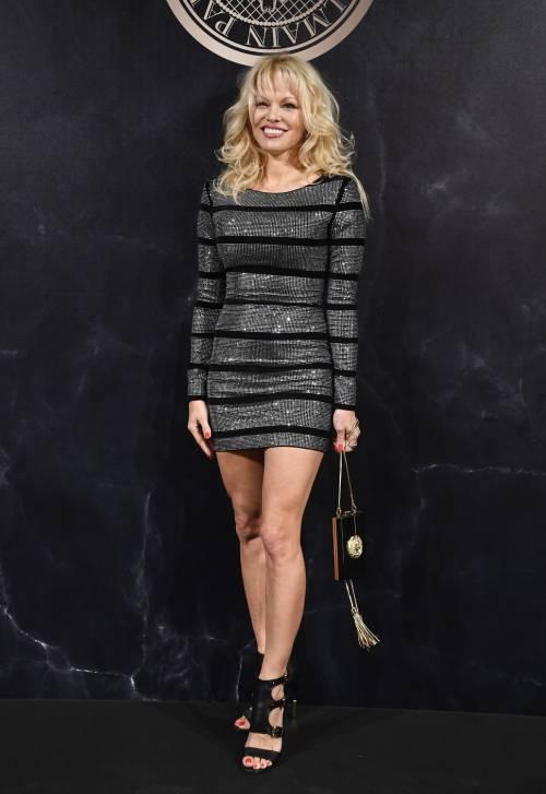 Pamela Anderson, le foto sexy 23