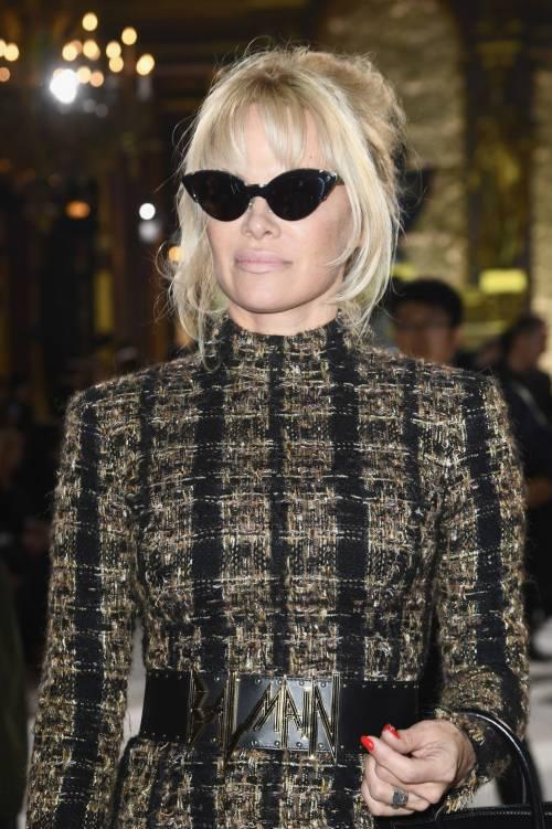 Pamela Anderson, le foto sexy 26