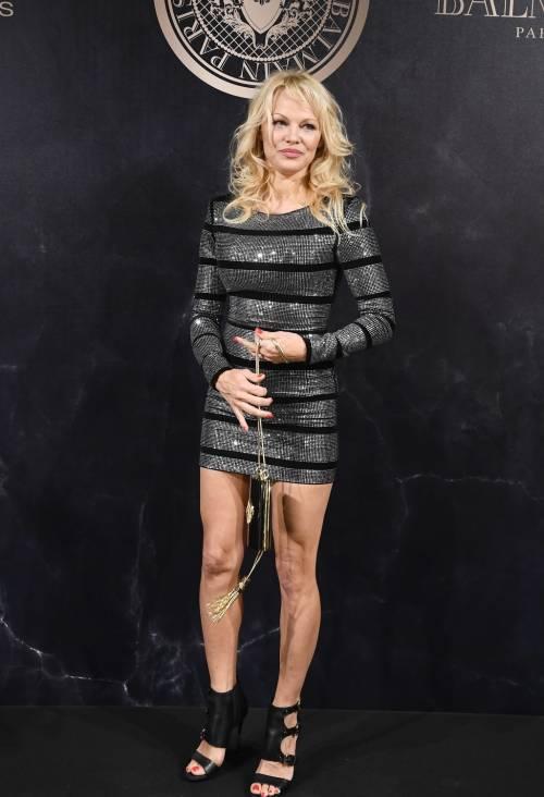 Pamela Anderson, le foto sexy 29
