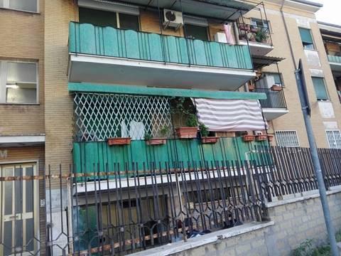 Montecucco, il quartiere romano che si ribella agli sfratti 2