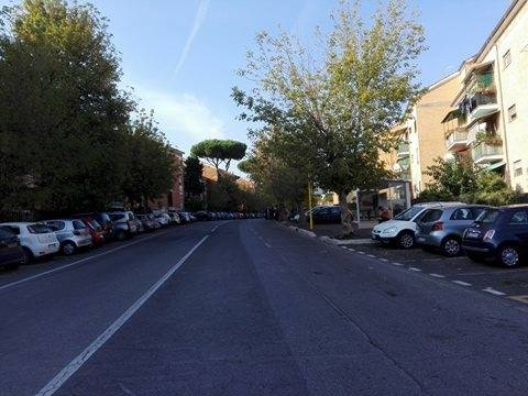 Montecucco, il quartiere romano che si ribella agli sfratti 3