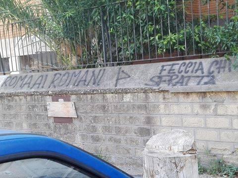 Montecucco, il quartiere romano che si ribella agli sfratti 4